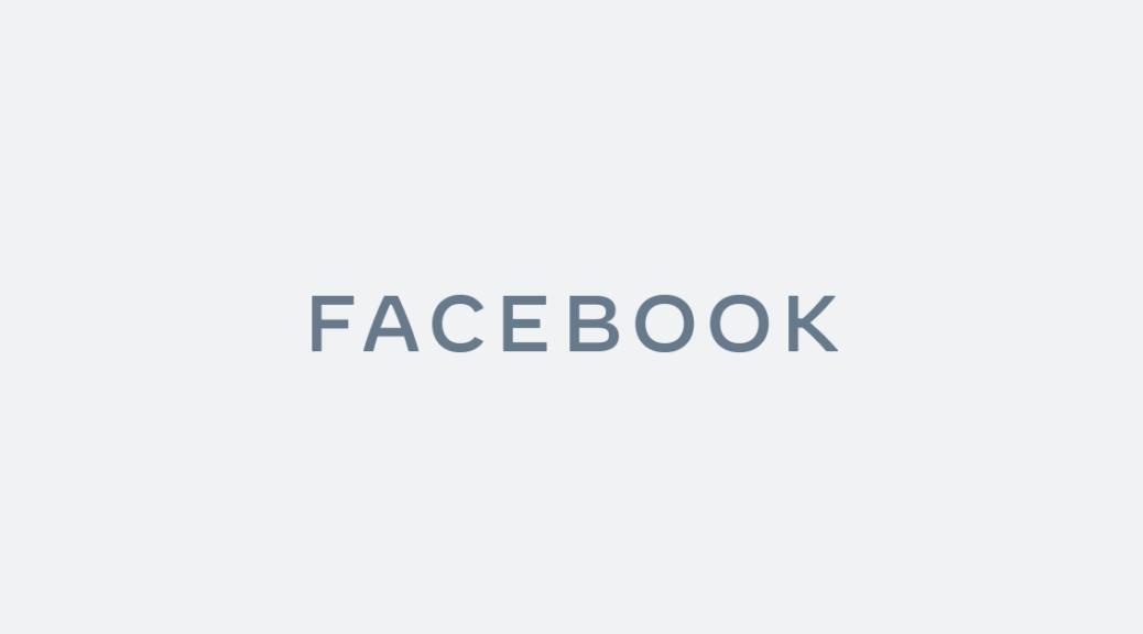 FB Newsroom Social
