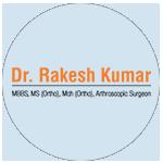 Dr. Rakesh Ortho