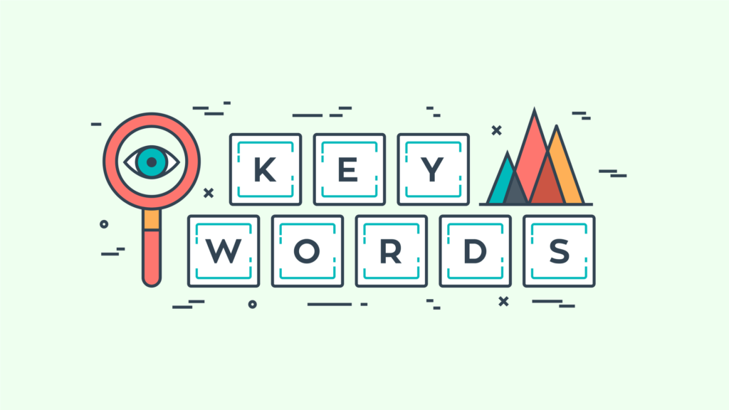 keyword research integrateideas